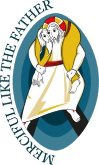 Jubilee Year of Mercy logo